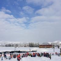 薬師スキー学校