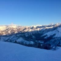 スキーオンリー!!