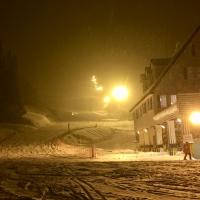 上越国際スキー場のフォトコンテスト写真