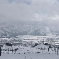スキー子どもの日