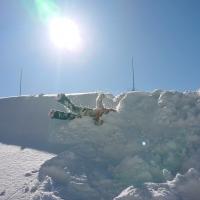 ニュー・グリーンピア津南スキー場のフォトコンテスト写真
