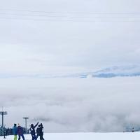 雲上スキー