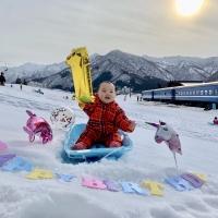 湯沢中里スノーリゾートのフォトコンテスト写真